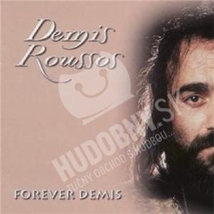 Demis Roussos - Forever Demis len 24,99 €