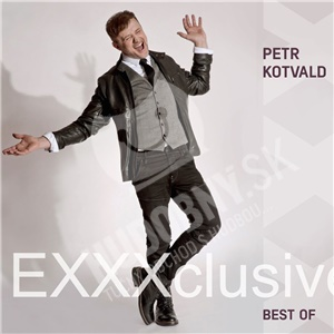 Petr Kotvald - EXXXclusive / Best of len 15,49 €
