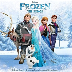 OST, Kristen Anderson-Lopez, Robert Lopez - Frozen - The Songs len 14,99 €