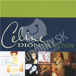 Celine Dion - Collection (10 CD) len 149,99 €