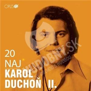 Karol Duchoň - 20 Naj II. od 8,99 €