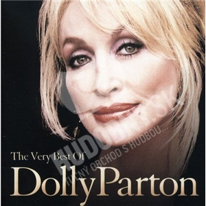 Dolly Parton - The Very Best Of len 9,99 €