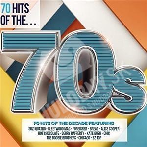 VAR - 70 Hits of the 70's len 14,99 €