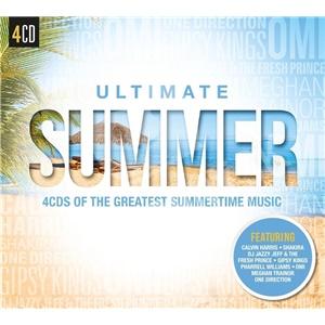 VAR - Ultimate Summer len 17,98 €