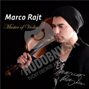 Marco Rajt - Master of Violin len 10,99 €
