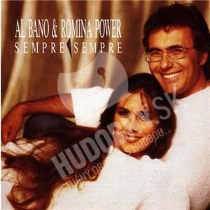 Al Bano & Romina Power - Sempre Sempre len 10,99 €