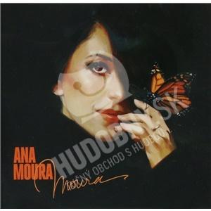Moura Ana - Moura len 14,99 €