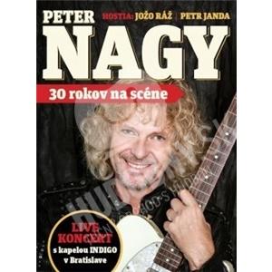 Peter Nagy - 30 rokov na scéne len 14,99 €