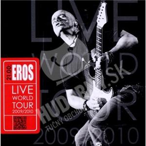 Eros Ramazzotti - 21.00: Eros Live World Tour 2009/2010 len 13,49 €