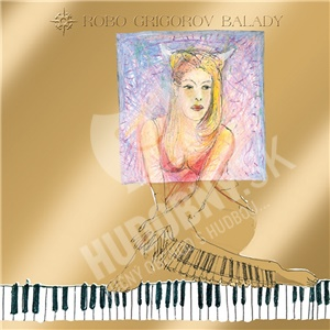 Robo Grigorov - Balady od 19,98 €