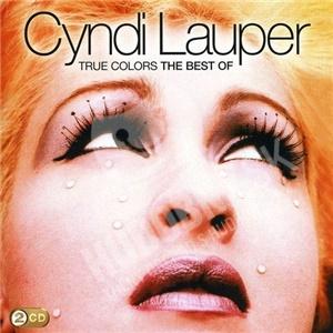 Cyndi Lauper - True colors len 8,49 €