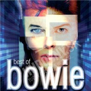 David Bowie - Best of Bowie len 13,99 €
