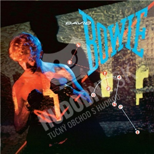 David Bowie - Let's Dance len 7,89 €