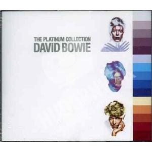 David Bowie - Platinum Collection len 15,99 €