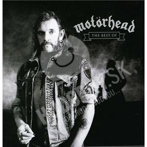 Motorhead - Best of Motorhead len 9,49 €