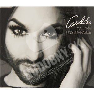 Conchita, Wurst - You Are Unstoppable len 14,99 €