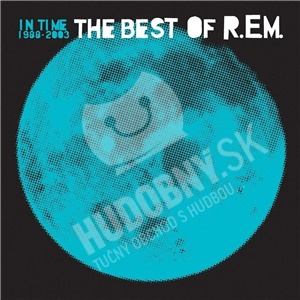R.E.M. - In Time: The Best Of R.E.M.1988-2003 len 13,89 €