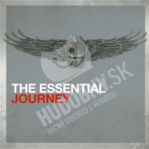 Journey - Essential Journey len 11,49 €