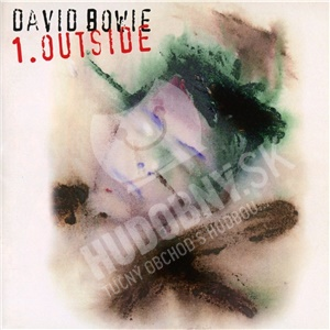 David Bowie - Outside len 9,77 €
