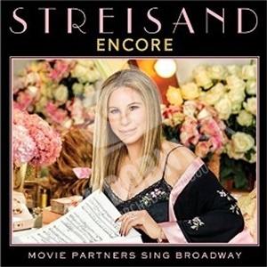 Barbra Streisand - Encore - Movie Partners Sing Broadway len 14,99 €