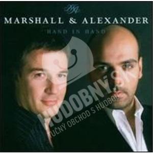 Marshall & Alexander - Hand in Hand len 13,99 €