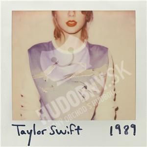 Taylor Swift - 1989 len 15,49 €