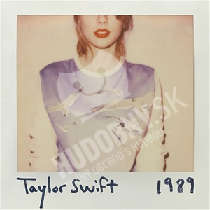 Taylor Swift - 1989 od 12,99 €
