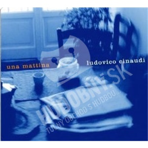Ludovico Einaudi - Una Mattina len 17,98 €