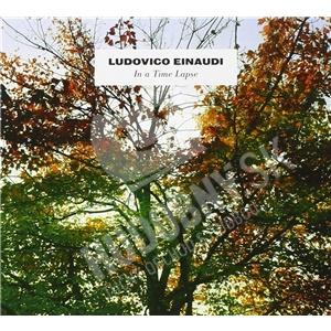 Ludovico Einaudi - In A Time Lapse len 16,89 €