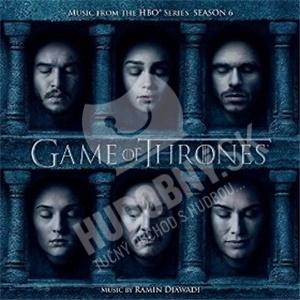 Ramin Djawadi - Game of Thrones (Music from the HBO® Series - Season 6) len 13,99 €