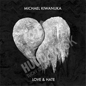 Kiwanuka Michael - Love  &  Hate len 14,99 €