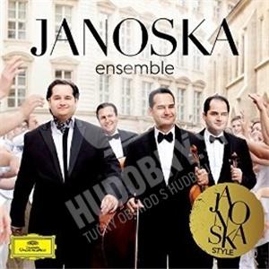 Janoska Ensemble - Janoska style len 19,98 €