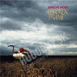 Depeche Mode - A Broken Frame len 27,99 €