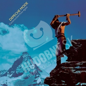 Depeche Mode - Construction Time Again len 27,99 €