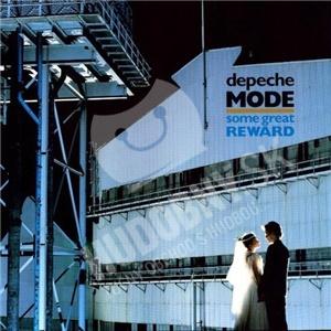 Depeche Mode - Some Great Reward len 22,99 €
