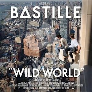 Bastille - Wild world len 13,99 €