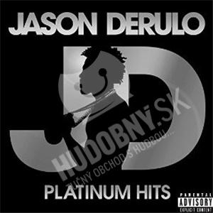 Jason Derulo - Platinum hits len 14,24 €
