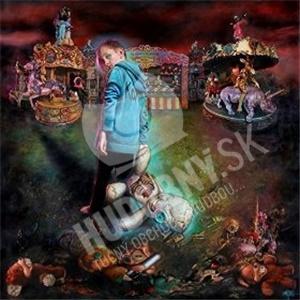 Korn - The serenity of suffering (Vinyl) len 18,48 €