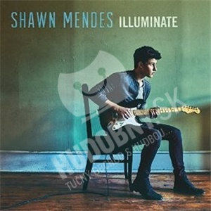 Shawn Mendes - Illuminate (Deluxe) od 15,99 €