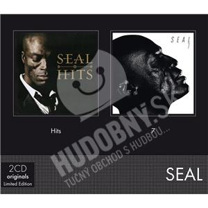 Seal - Hits/7 (2CD) len 24,99 €