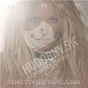 Britney Spears - Glory (Deluxe edition) len 15,49 €