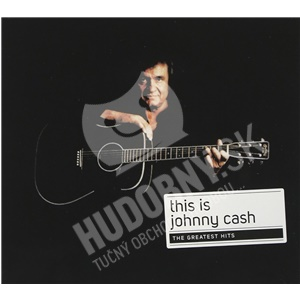 Johnny Cash - This Is Johnny Cash: The Greatest Hits len 14,99 €