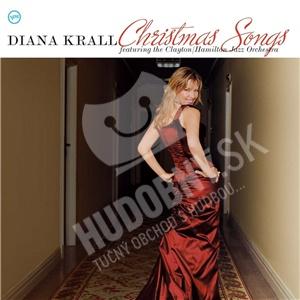 Diana Krall - Christmas Songs (Vinyl) len 26,99 €