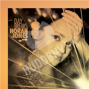 Norah Jones - Day Breaks len 14,69 €