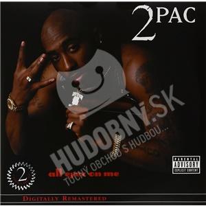 2Pac - All eyez on me (Vinyl) len 99,99 €