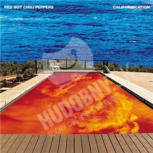 Red Hot Chili Peppers - Californication len 8,99 €