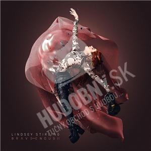 Stirling Lindsey - Brave enough (Limited edition Vinyl) len 39,99 €