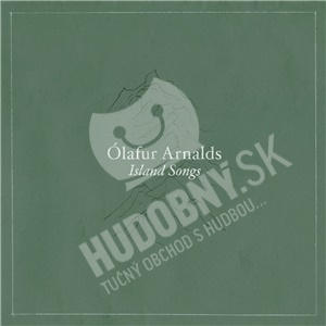 Olafur Arnalds - Island songs len 17,48 €