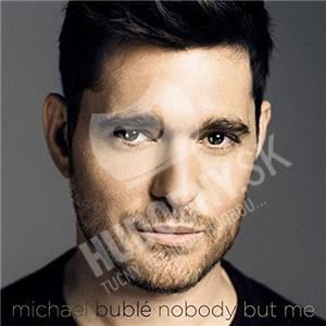 Michael Bublé - Nobody but me (Deluxe) len 18,89 €