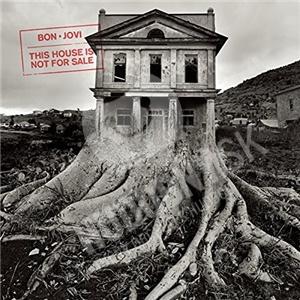 Bon Jovi - This House Is Not For Sale len 15,39 €